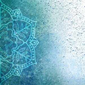background, mandala, grunge