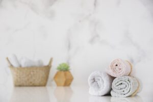 towel, health, spa